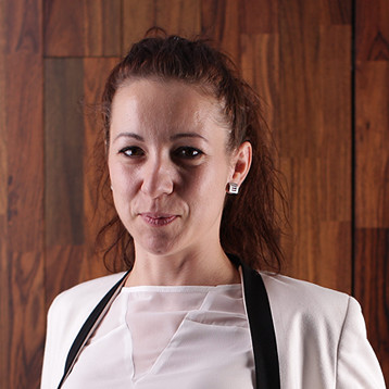 Magdalena Bedyska