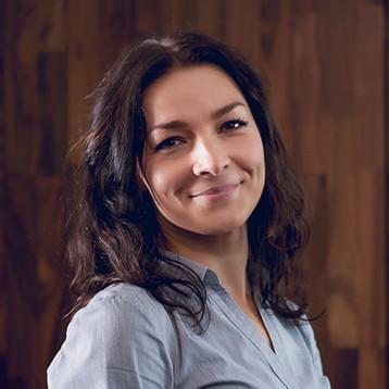 Katarzyna Cicha