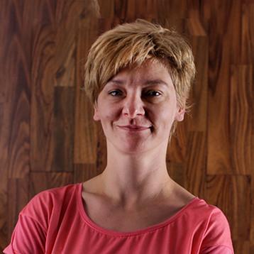 Lucyna Berestowska
