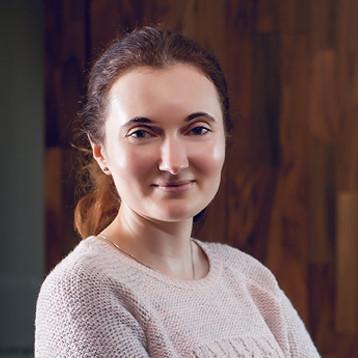 Katarzyna Krawczynska