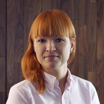 Agnieszka Szajek