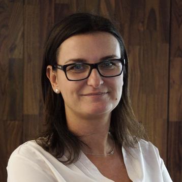 Paulina Sądej